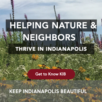 Keep Indianapolis Beautiful