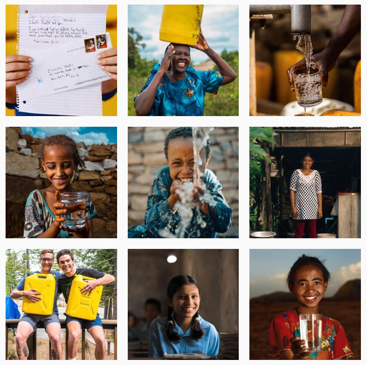 @charitywater